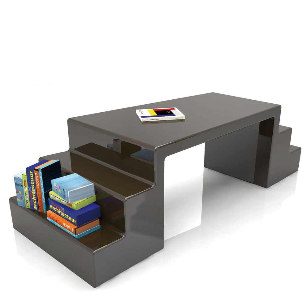 scrivania design ABBOTT