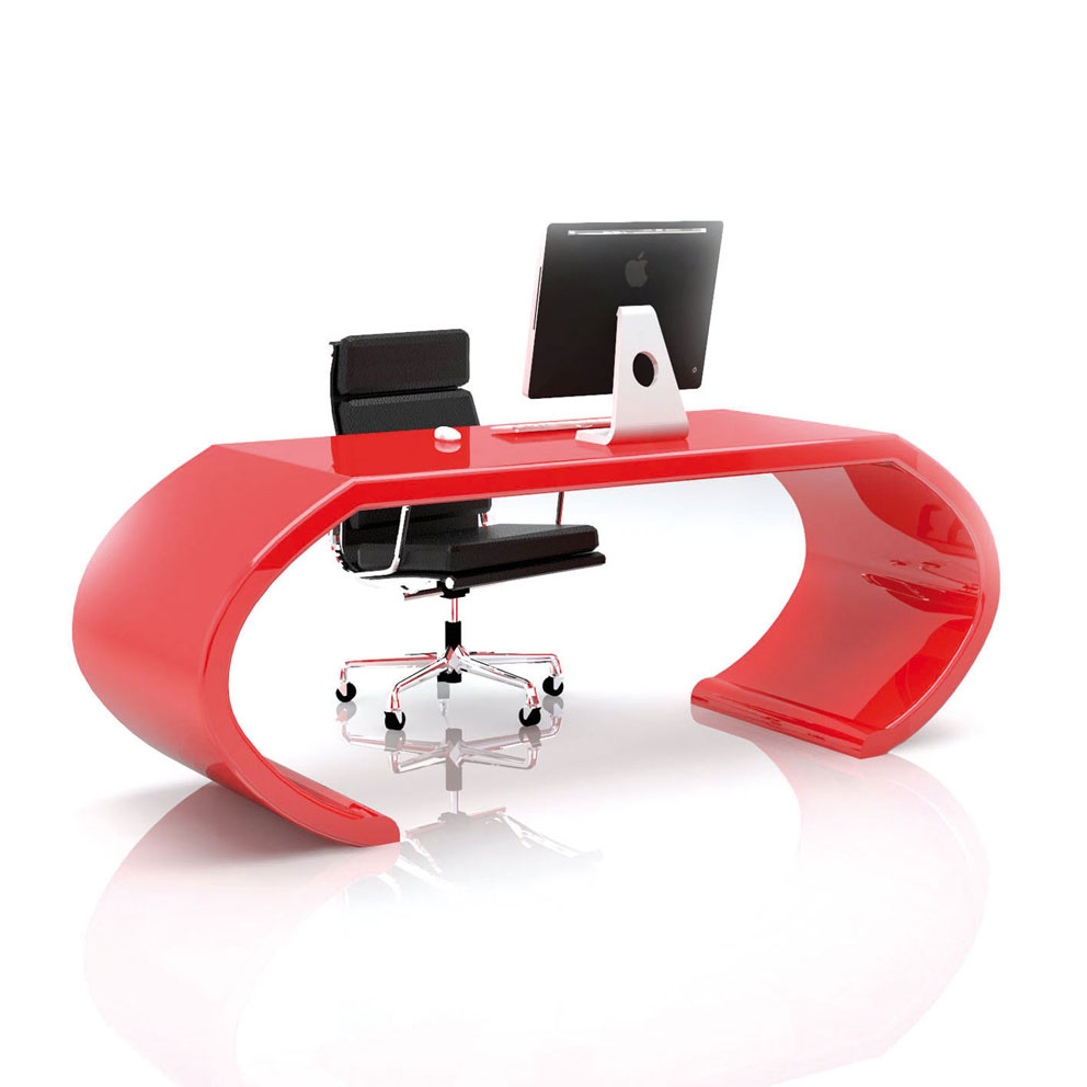 scrivania design ADAMS