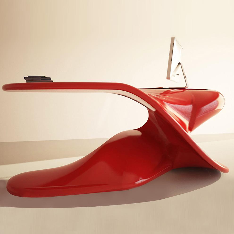 scrivania design ARCHER