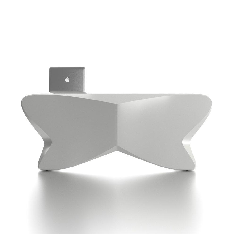 scrivania design BUTTERFLY