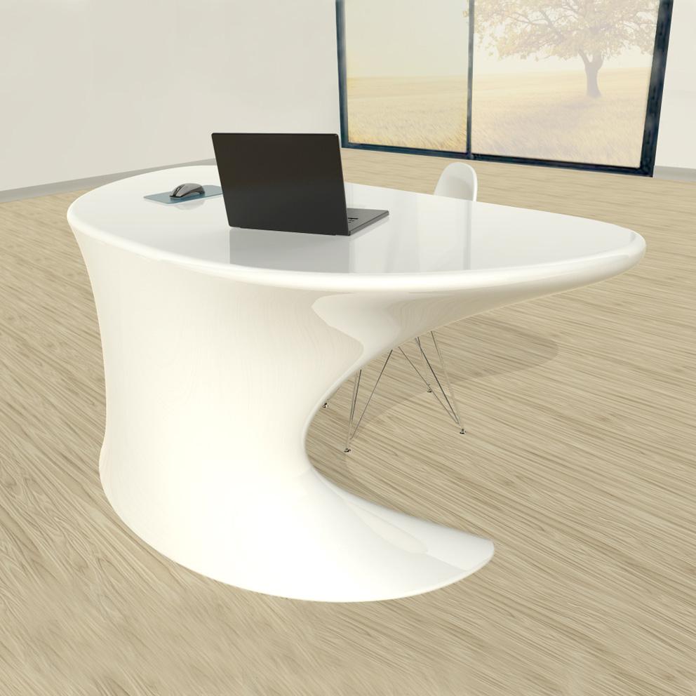 scrivania design COBRA
