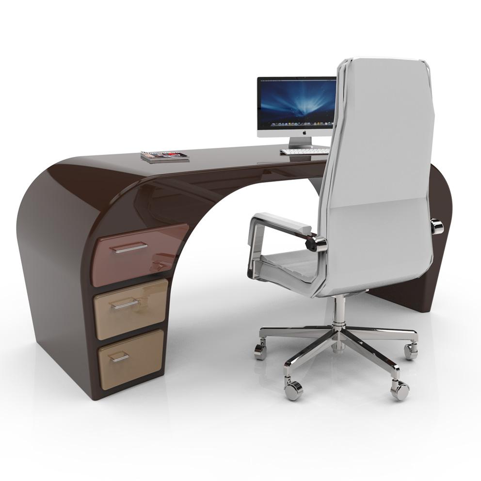scrivania moderna Cozy