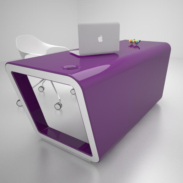 scrivania design EGO