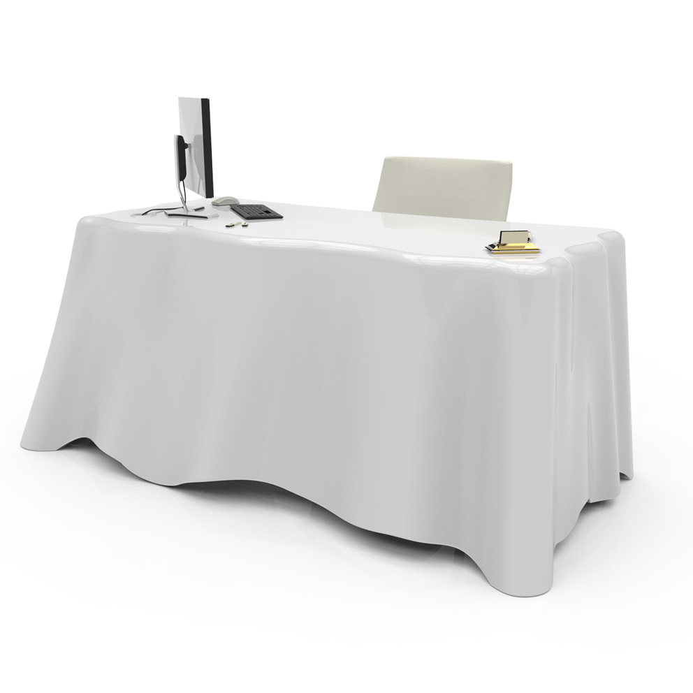 scrivania design FABRIC