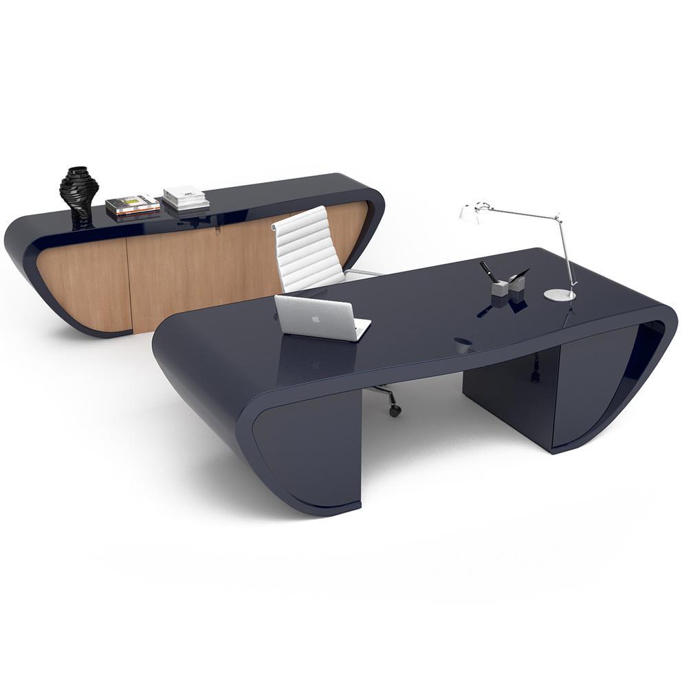 scrivania design HANDY