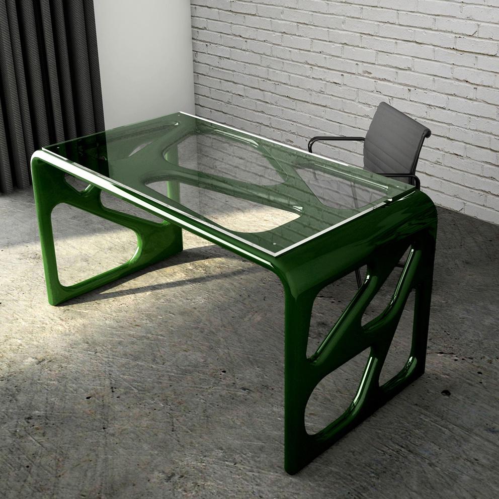 scrivania design ILLA