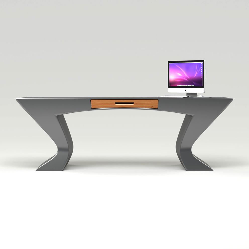 scrivania moderna NEFERTITI