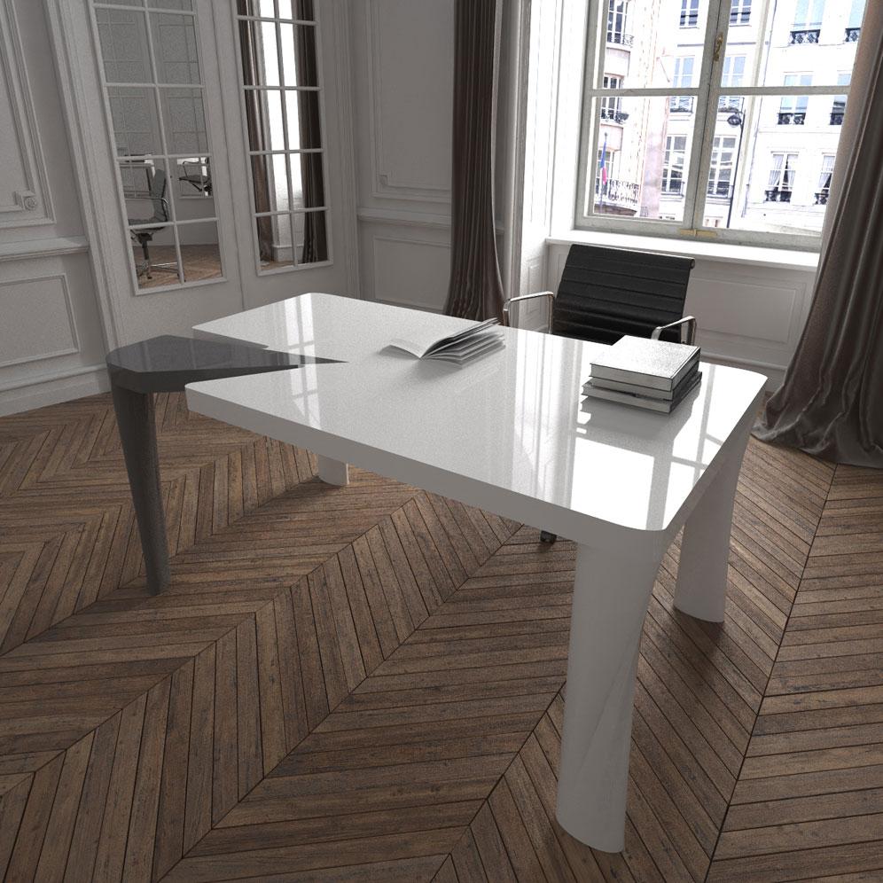 scrivania design PUNK