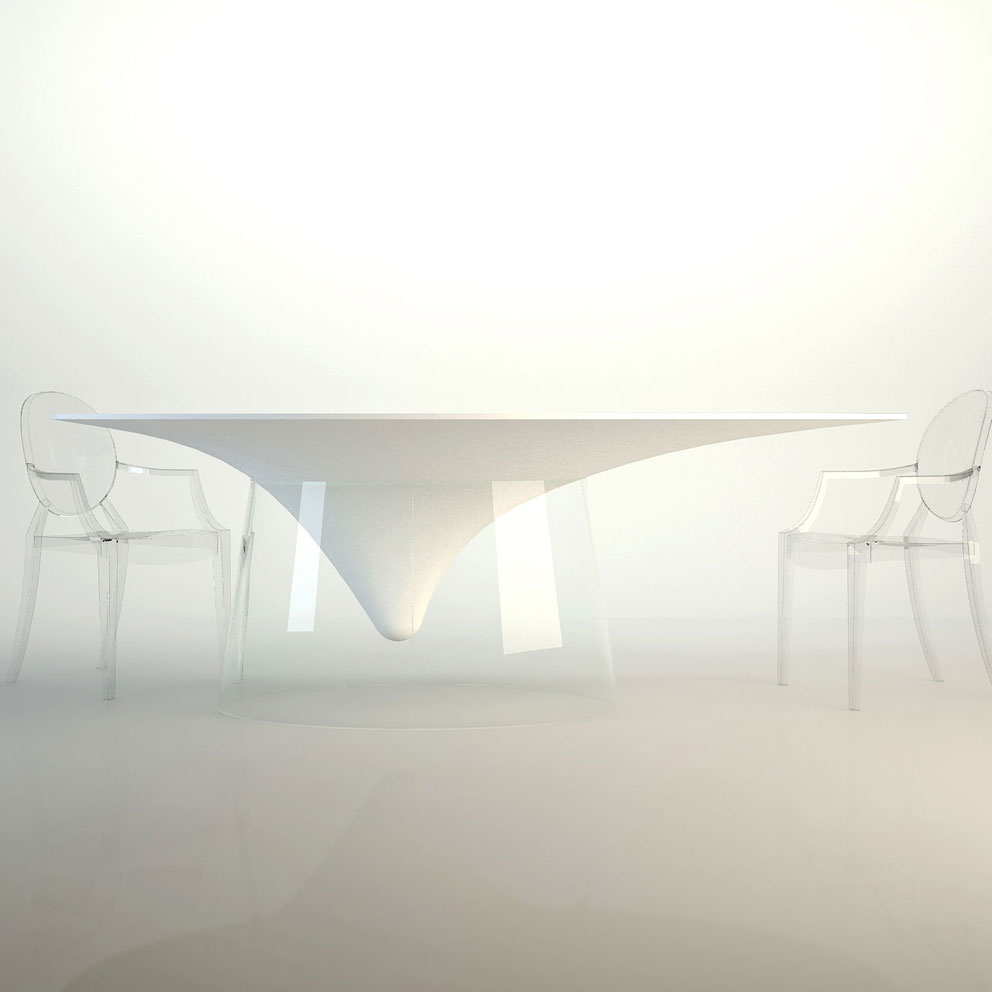 tavolo design CALLA