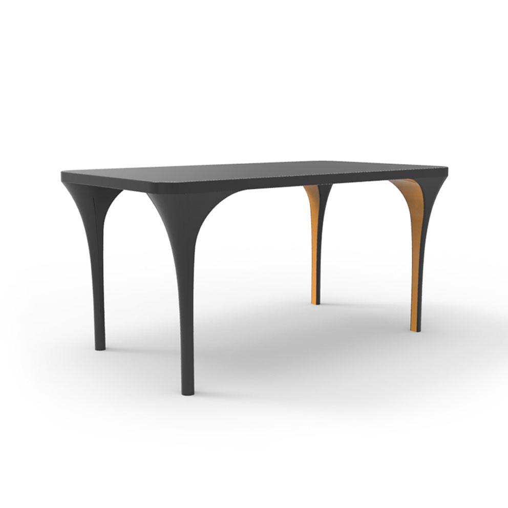 tavolo moderno TACCO 12